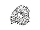 Ford Focus Transmission Assembly - CV6Z-7002-A