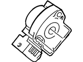 Ford Contour Throttle Position Sensor - F5RZ-9B989-D