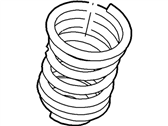 Ford Taurus X Coil Springs - 8A4Z-5560-F
