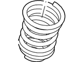 Ford Five Hundred Coil Springs - 5G1Z-5560-AA