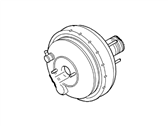 Lincoln Brake Booster - 2L1Z-2005-CB