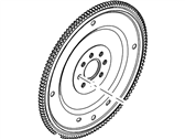 Ford Flex Flywheel - AA5Z-6375-A
