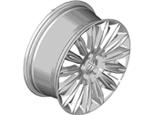 Ford Spare Wheel - DS7Z-1007-G