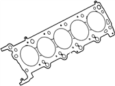 Ford F53 Stripped Chassis Cylinder Head Gasket - 5C3Z-6051-AA