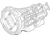 Ford Thunderbird Transmission Assembly - 3W4Z-7V000-ACRM