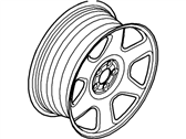 Ford Spare Wheel - 5T2Z-1015-EA