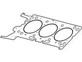 Ford Escape Cylinder Head Gasket - 6E5Z-6051-A