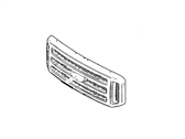 Ford Excursion Grille - 5C3Z-8200-BAA