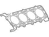 Ford Crown Victoria Cylinder Head Gasket - 3W7Z-6051-AA
