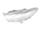 Ford Headlight - DS7Z-13008-B