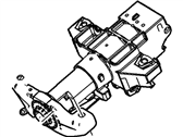 Ford Expedition Steering Column - 9L1Z-3C529-G