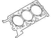 Ford Escape Cylinder Head Gasket - 3M4Z-6051-BAA