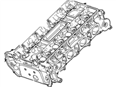 Ford Escape Cylinder Head - 3S4Z-6049-AA