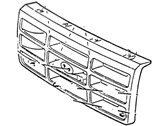 Ford F-350 Grille - F4TZ-8200-A