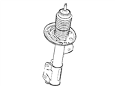 Ford Shock Absorber - BB5Z-18124-B