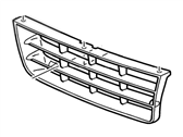 Ford E-450 Super Duty Grille - F8UZ-8200-BAA