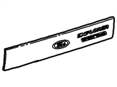 Ford 1L5Z-99425A34-AAC Applique - Rear Panel
