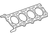 Ford F-250 Super Duty Cylinder Head Gasket - 4C2Z-6051-AA