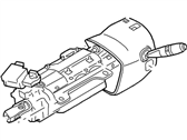 Lincoln LS Steering Column - XW4Z-3C529-KA