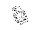 Ford F-350 Oil Pump - E3TZ6600A