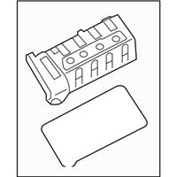 Premium 11047 Alternator for 04-06 Chevy Colorado GMC Canyon 2.8L 3.5L100 AMP