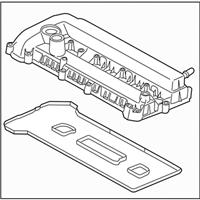 Genuine Ford Valve Cover BR3Z-6582-R