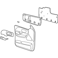 Genuine Ford Switch Housing 2L3Z-14524-AAD