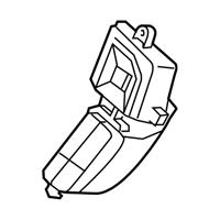 Genuine Ford Switch Assembly FL3Z-9C888-B