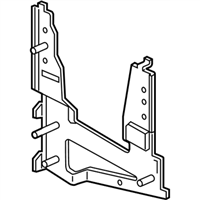 Ford GV6Z-14C022-A Bracket