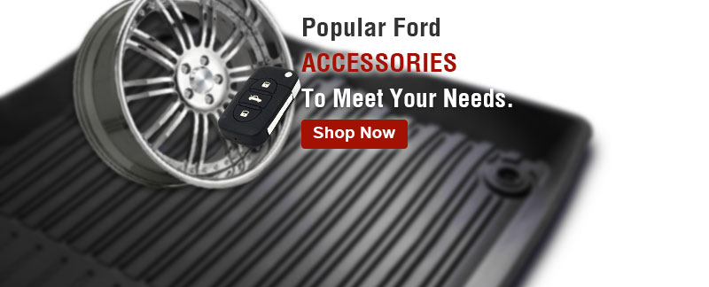 Popular F59 accessories to meet your needs
