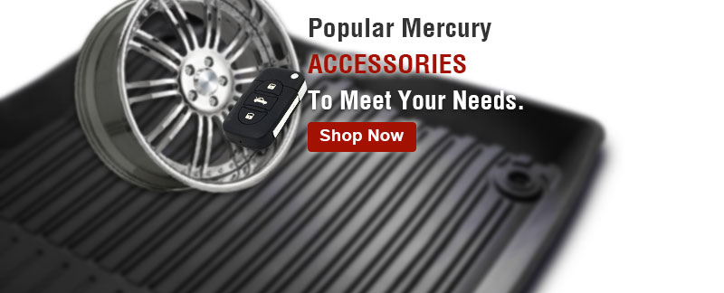 Popular Grand Marquis accessories to meet your needs